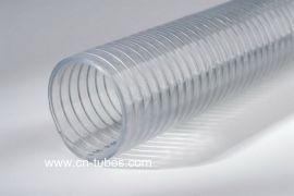 供应耐低温PVC钢丝管 塑料管 冬天不变硬夏天不变软