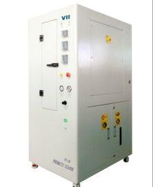 VT-150 全气动钢网清洗机