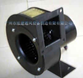 多翼式离心风机(DE150)