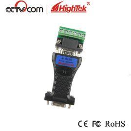 rs232-TTL电平无源接口转换器HC-04