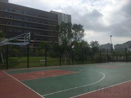 香港大学篮球场深圳龙岗运动场地包工包料