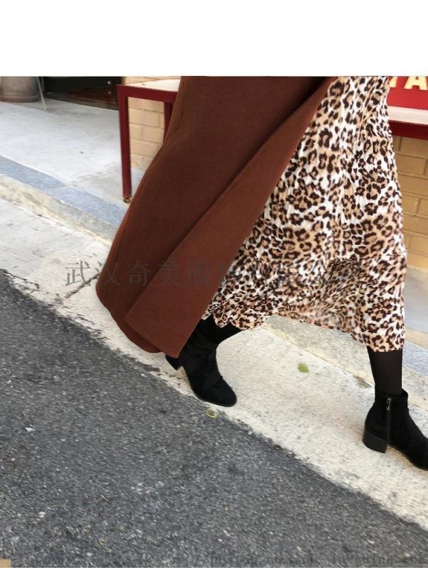 華丹尼西鄉冬裝折扣女裝庫存批發折扣女裝