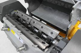 GENOX破碎机 GXC1600/木材、塑料撕碎机