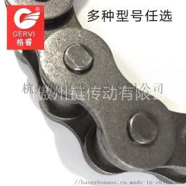 304不锈钢滚子链