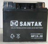 山特ups蓄电池