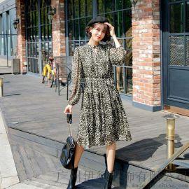 米梵张莉价廉的品牌折扣女装货源