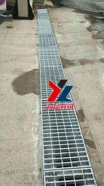不生锈排水沟盖板A不锈钢排水沟盖板厂家定做
