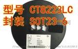 8223兼容TTP223和融和RH6015C