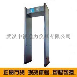 六通道车站机场地铁安检门,工厂安检门,KTV安检门包安装调试