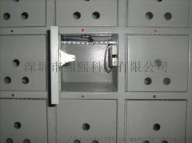 智能更衣柜电子锁,桑拿浴室柜锁 电磁锁