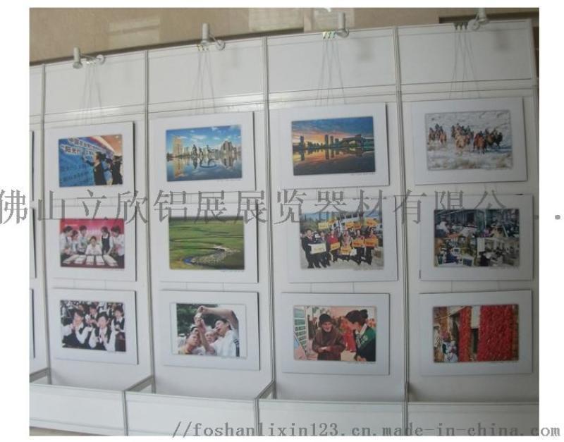 深圳无缝书画展板、艺术展板、无缝展板