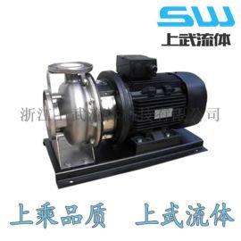 ZS型单级离心泵 ZS型卧式耐腐蚀化工泵