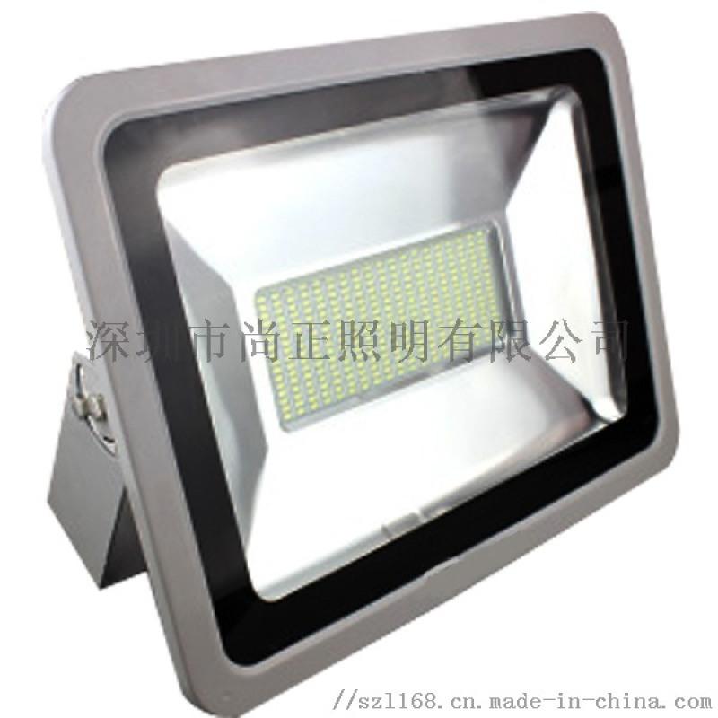 厂家直销LED投光灯泛光灯150W 瓦户外聚光灯