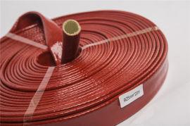 硅樹脂玻璃纖維自熄管