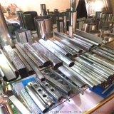 不锈钢焊管机械模具加工技术可靠寿命长高精度焊管模具