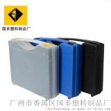 抗冲击PP塑料防护箱 08防护箱 设备包装防护箱
