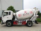 裝6立方水泥攪拌車多少錢