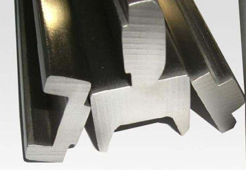 303不锈钢异形材来图按需定制厂价销售