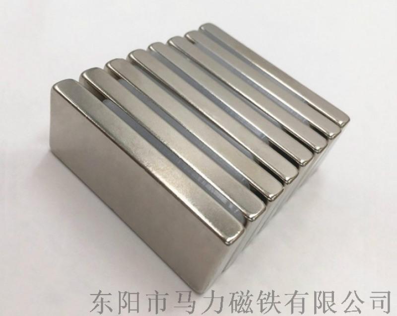 電腦機箱吸附磁鐵 夾具磁鐵 N40釹鐵硼強力磁鐵