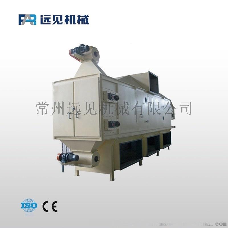 气流式干燥设备 饲料厂  颗粒干燥机