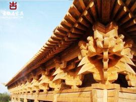 四川古建築裝飾吊瓜、鬥拱定制廠家