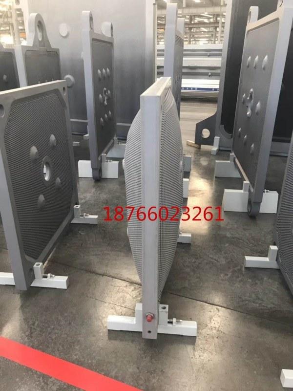 【景津】1600型隔膜滤板 ,高压圆形滤板