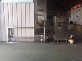 紫外线消毒模块明渠式威海市经区污水处理厂二期扩建
