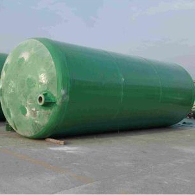 玻璃钢消防水池 隔油池 承重式玻璃钢消防水罐