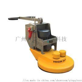 美腾奇MP-686高速抛光机