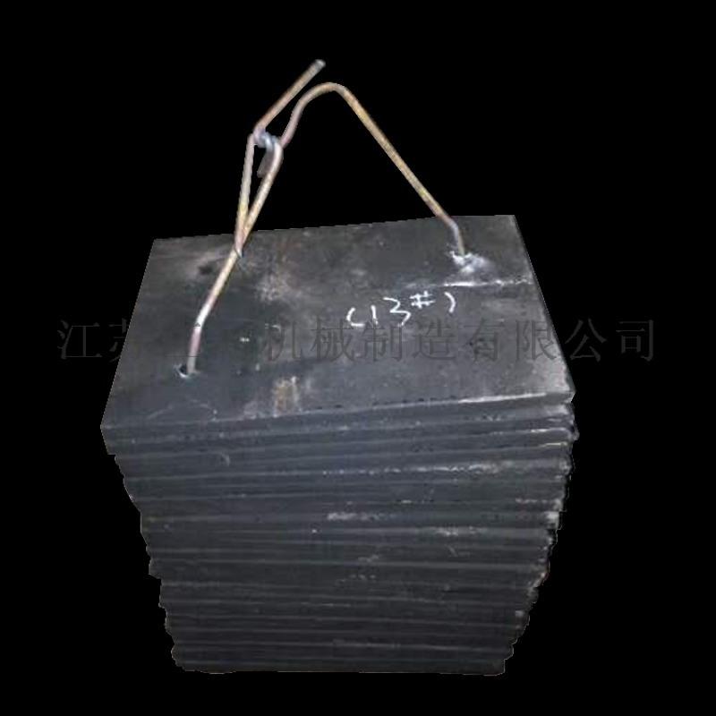 内蒙古钢衬管道 高分子耐磨管道价格 江河机械