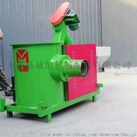 环保颗粒燃烧机厂家直销铭越生物质燃烧器型号齐全