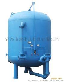 宜兴液体除色、臭味活性碳过滤器,除苦咸水活性碳过滤器