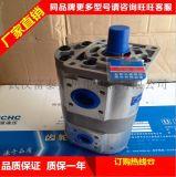 CBF-E540-ALHR 齒輪泵