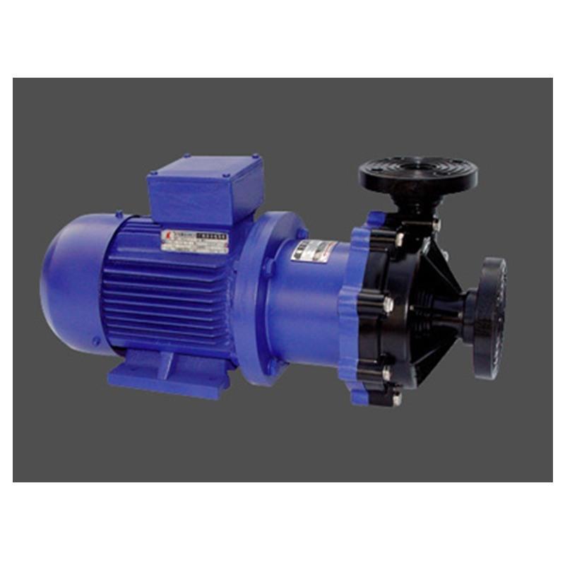 CQF系列工程塑料磁力驱动泵