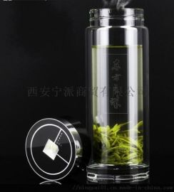 西安开业庆典水杯印字 品牌杯刻字
