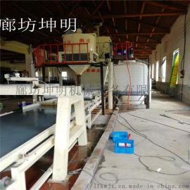 智能玻镁保温板设备 门芯板设备技术成熟