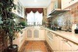 沃尔芬整体厨房美观实用、环保人性化  特点