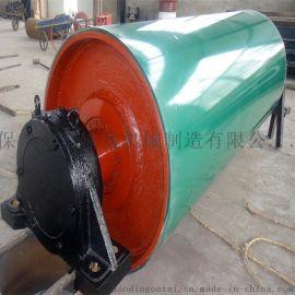 厂家供应 耐磨传动滚筒DTII型输送机 500×950主动滚筒