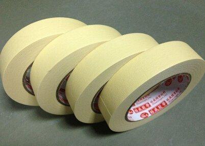 耐高温美纹纸胶带 美纹纸高温胶带