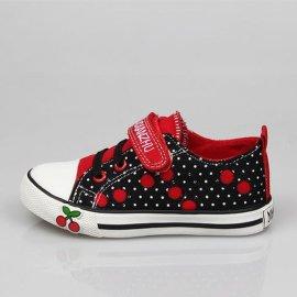 河南**儿童帆布鞋/休闲运动童鞋厂家/焦作天狼
