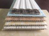 上海金纬机械环保型PVC木塑快装墙板/集成墙板设备设备生产线