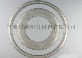 HG/T20609-2009钢制管法兰用金属包覆垫片