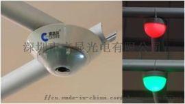 智能停车LED显示屏控制系统