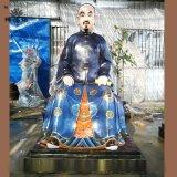 神医华佗雕塑像 医圣张仲景雕塑厂家 扁鹊神像定制