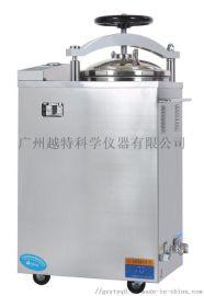 立式蒸汽压力灭菌器LS-100HG