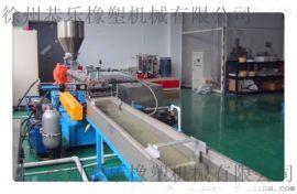 PLA生物降解母粒造粒机,PLA造粒机(规格)