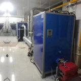 新型全自動蒸汽發生器 200公斤天然氣蒸汽機溫度高