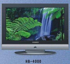 液晶彩电(HB-4000)