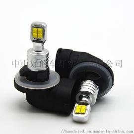 汽车LED雾灯881高亮40W