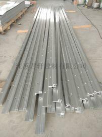 建筑变形缝用于桥梁铝合金伸缩缝
